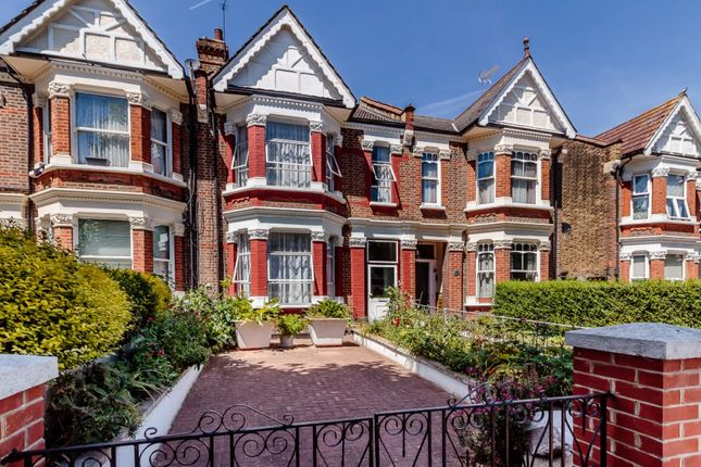 Thumbnail Terraced house for sale in Chevening Road, London, London