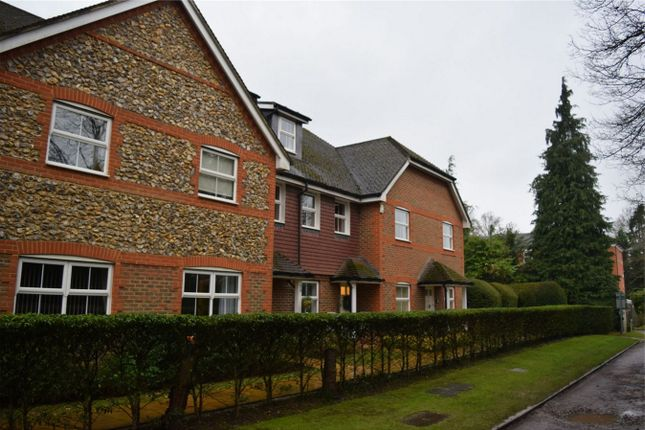 Thumbnail Flat for sale in Carlin Place, Gordon Crescent, Camberley, Surrey