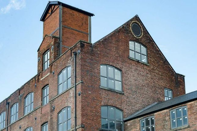 Thumbnail Office to let in Eagle Works, Sheffield