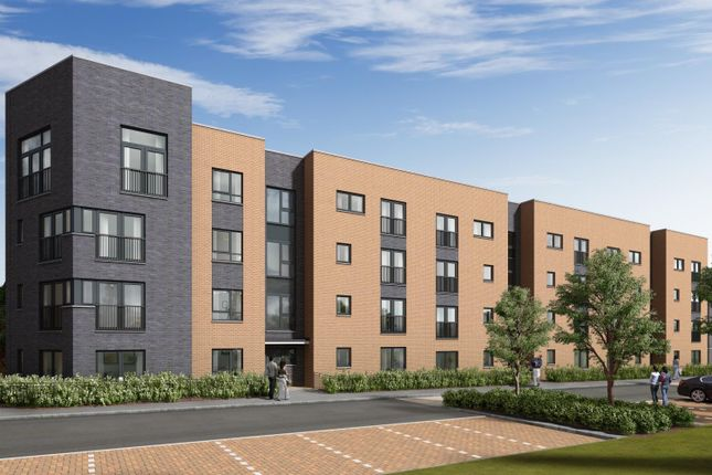 Thumbnail Flat for sale in Niddrie Mains Road, Craigmillar, Edinburgh