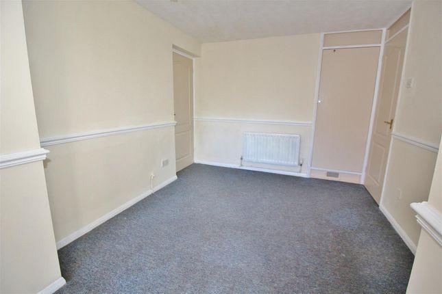 Dining Room of Highland Drive, Oakley, Basingstoke RG23