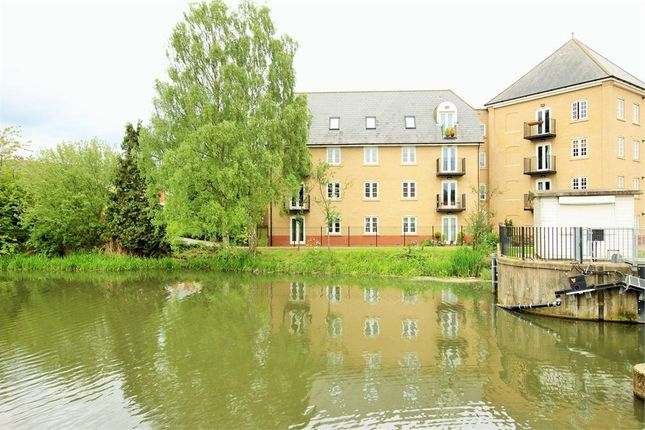Thumbnail Flat to rent in Grosvenor Place, Colchester