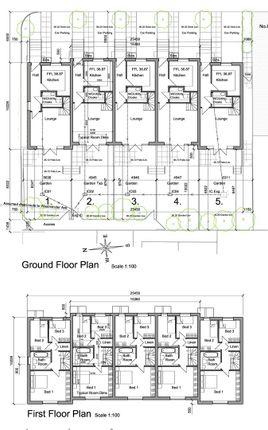 Thumbnail Property for sale in Regent Street, Sandiacre, Nottingham