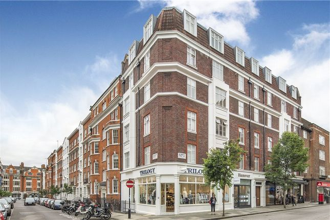 1 bed property for sale in Carisbrooke Court, Weymouth Street, London