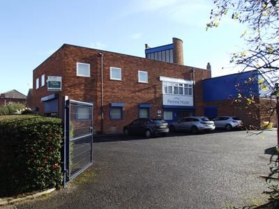 Thumbnail Office to let in Pennine House, Denton Lane, Chadderton, Oldham