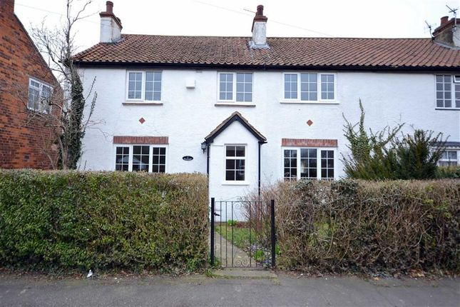 Thumbnail Property for sale in Church Lane, Tetney, Grimsby