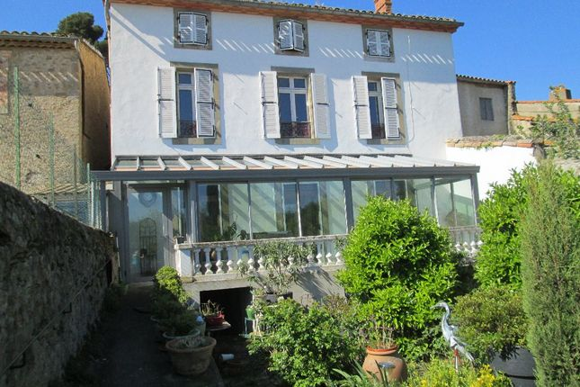 Thumbnail Property for sale in Languedoc-Roussillon, Aude, Carcassonne