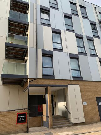 Thumbnail Flat to rent in Chelmsford, Essex