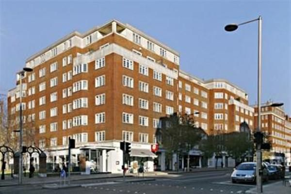 Thumbnail Flat for sale in Troy Court, Kensington High Street, London