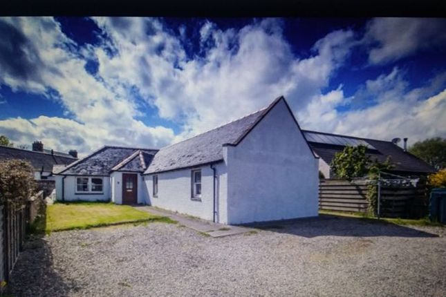 3 bed bungalow for sale in High Street, Drumlithie, Stonehaven AB39