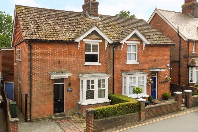 Thumbnail Semi-detached house for sale in High Street, Lenham
