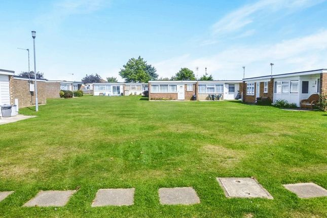 Communal Grounds of Beach Road, Scratby, Great Yarmouth NR29
