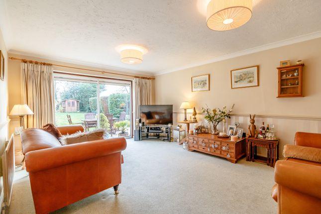 Lounge of Rowtown, Addlestone KT15