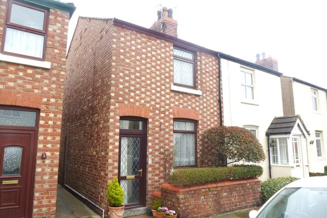 3 bed semi-detached house for sale in Celtic Road, Meols, Wirral