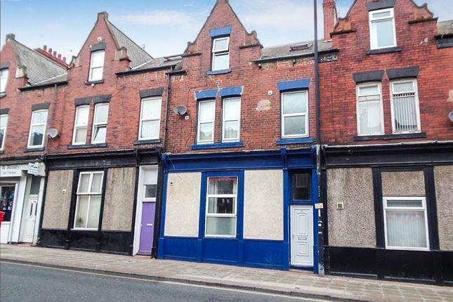 Studio to rent in Hylton Road, Sunderland SR4