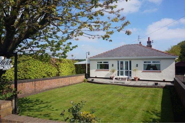 Thumbnail Detached bungalow for sale in Moss Lane, Southport