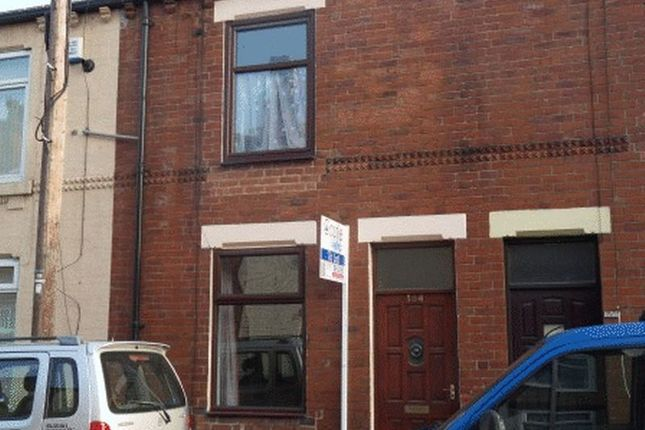 Thumbnail Terraced house to rent in Glebe Street, Castleford