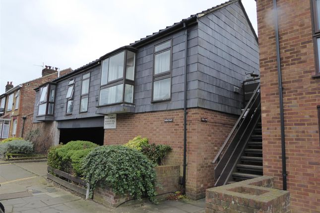 Thumbnail Flat to rent in Delta Court, Standard Road, Hounslow