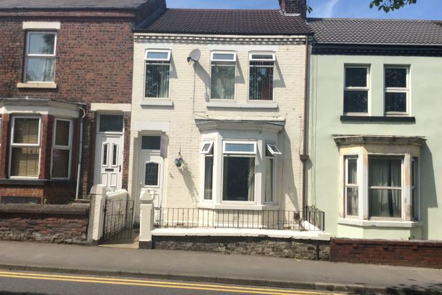 Thumbnail Terraced house for sale in Greenway Road, Runcorn