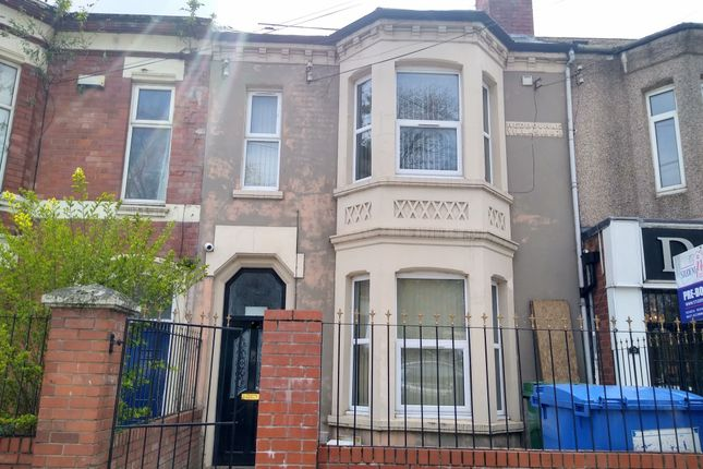 Thumbnail Terraced house for sale in Binley Business Park, Harry Weston Road, Binley, Coventry