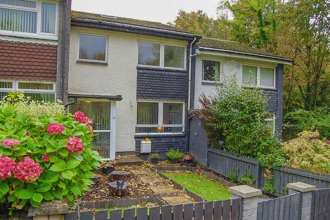 Thumbnail Terraced house to rent in Mary Browne Walk, Garelochhead, Helensburgh