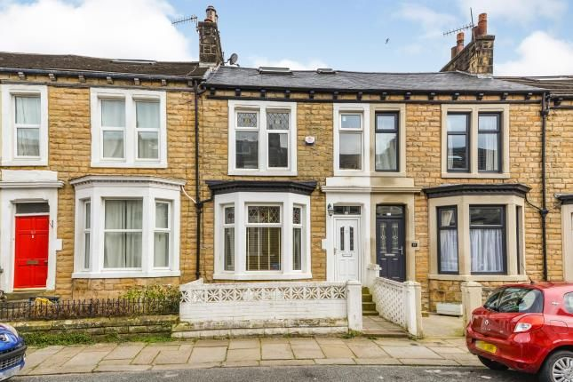 Thumbnail Terraced house for sale in Blades Street, Lancaster, Lancashire