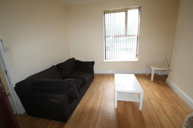 1 bed flat to rent in 15A Prescot Street, Liverpool