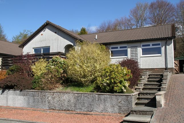 Detached house for sale in Carnasserie Place, Lochgilphead