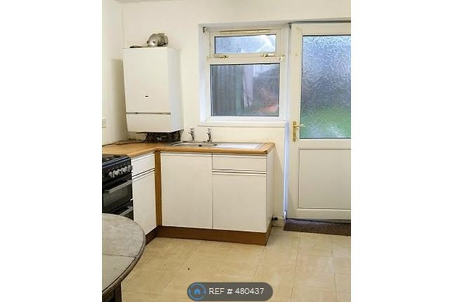 Thumbnail Terraced house to rent in Yeo Street, Resolven, Neath