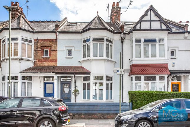 Picture No. 02 of Baronsmere Road, East Finchley, London N2