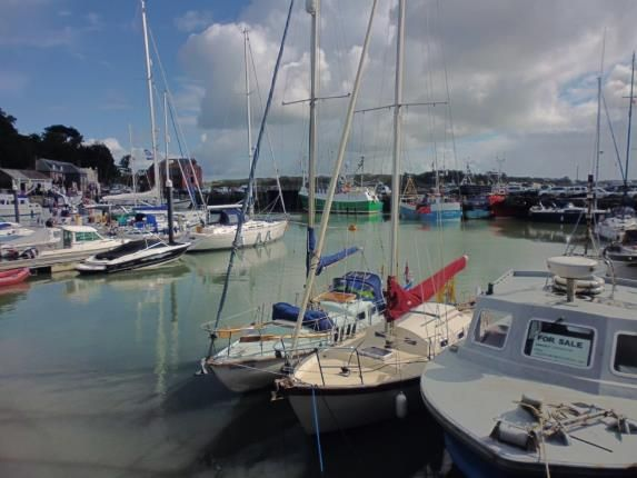 Padstow Harbour of St Merryn, Padstow, Cornwall PL28