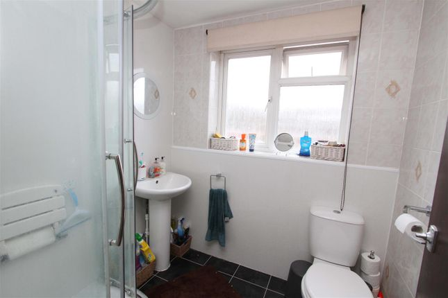 Bathroom of The Mallows, Ickenham, Uxbridge UB10