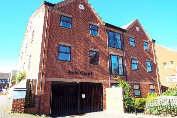 Thumbnail Flat to rent in Asta Court, Town Centre