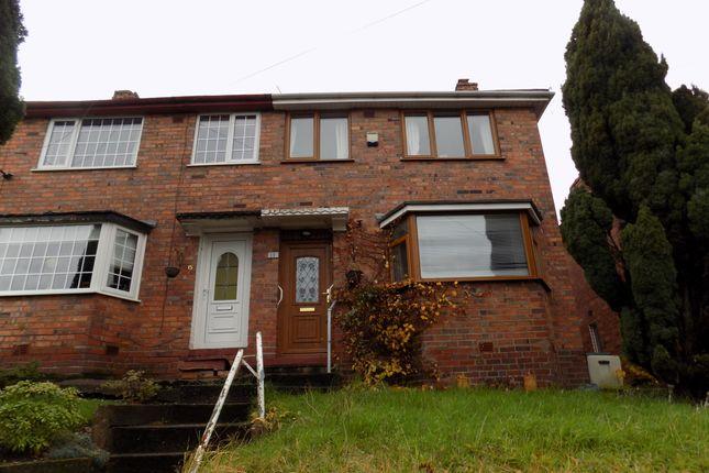 Semi-detached house in  Edale Road  Great Barr  Birmingham  Birmingham