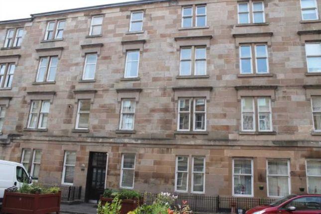 Thumbnail Flat to rent in Bathgate Street, Dennistoun, Glasgow