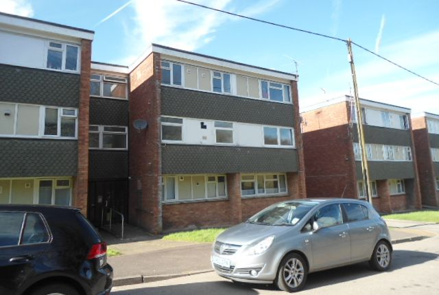 Thumbnail Flat for sale in Viaduct Court, Pontypool