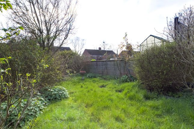Rear Garden of Ashampstead Road, Reading, Berkshire RG30