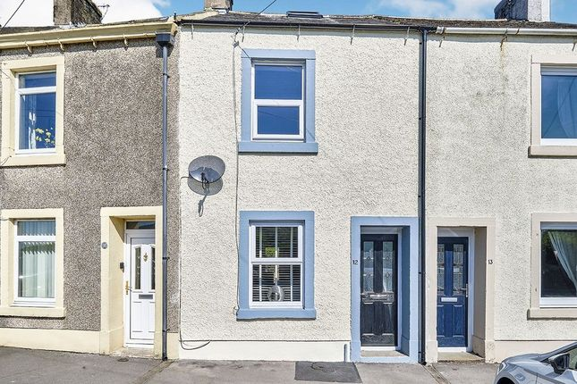 Thumbnail Terraced house for sale in Trumpet Road, Cleator