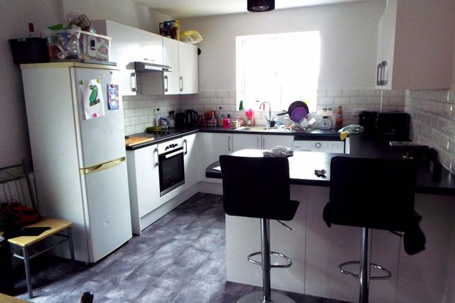 Thumbnail Flat to rent in Carlton Road, Shirley, Southampton