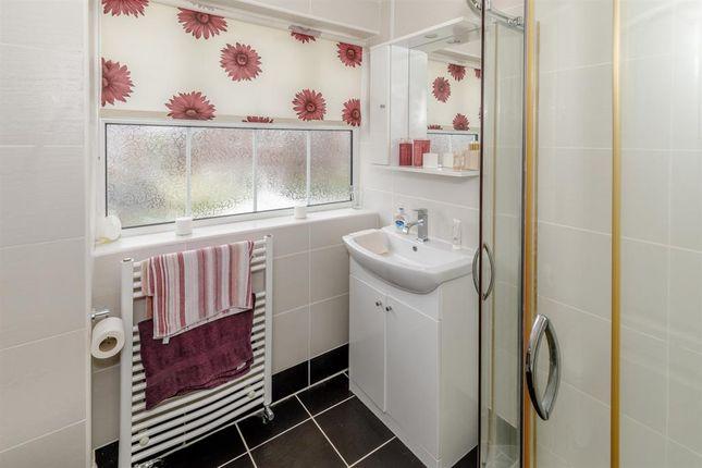 Shower Room of Buckden Close, Easingwold YO61