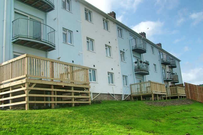 Thumbnail Flat to rent in Tremafon, Aberystwyth