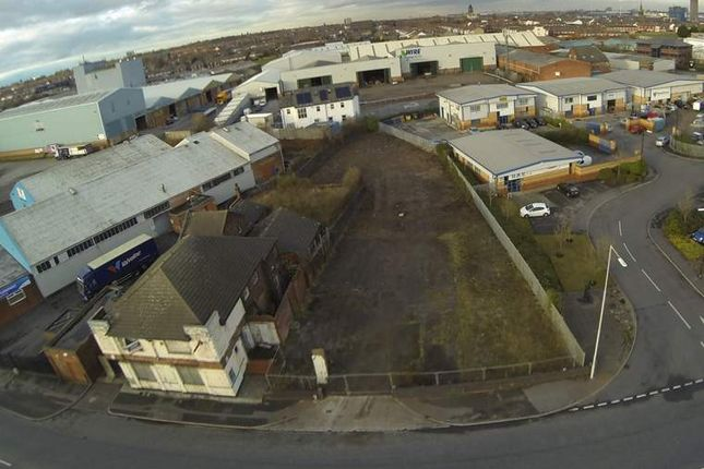 Thumbnail Retail premises for sale in Dock Road, Wirral