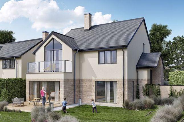 Thumbnail Detached house for sale in Symn Lane, Wotton-Under-Edge