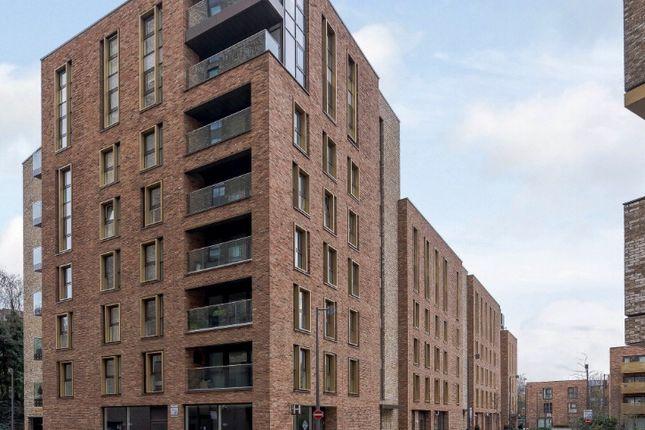 External Image of Bailey Street, London SE8