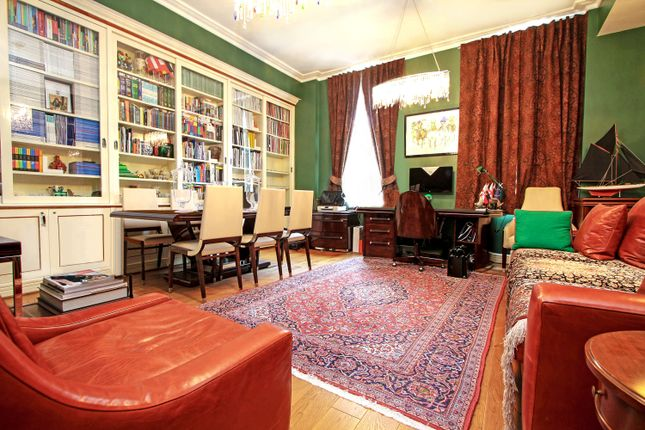 Thumbnail Flat for sale in Richard Burbridge Mansions, Harrods Village, London Riverside, Barnes