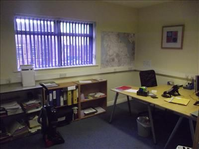 Dukinfield Commercial Property