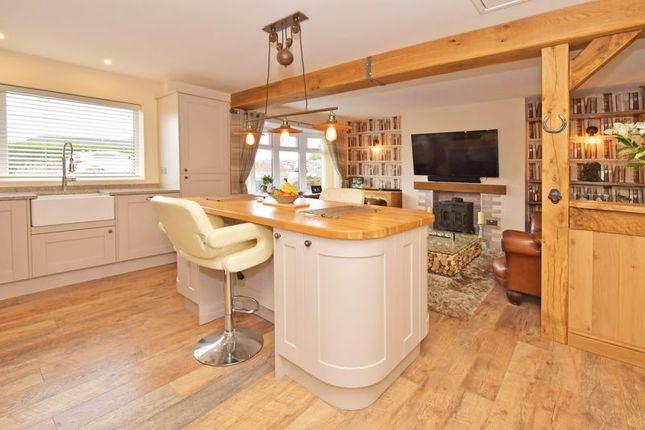 Kitchen / Lounge of Derwent Crescent, Kidsgrove, Stoke-On-Trent ST7
