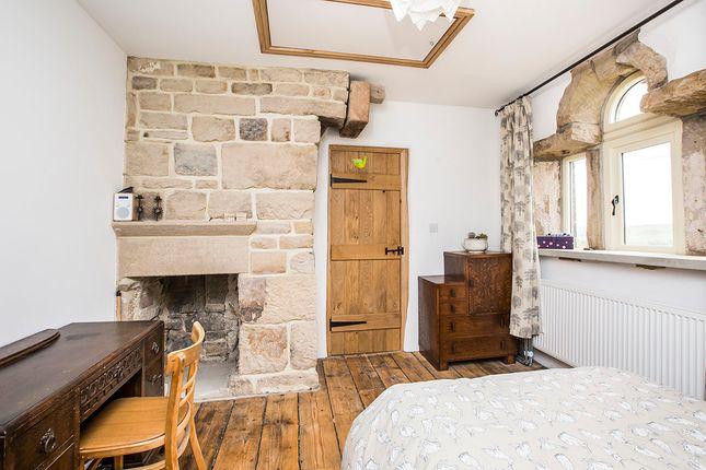 Bedroom 2 of Slack Top, Heptonstall, Hebden Bridge, West Yorkshire HX7