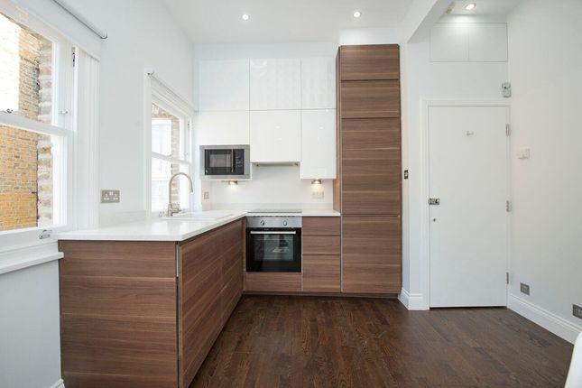 Flat to rent in Denbigh Road, Ealing