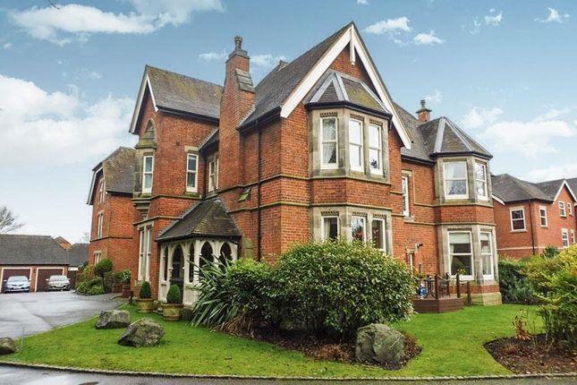 2 bed flat to rent in Oakover Grange, Walton, Stafford ST17